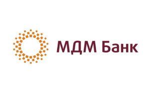 Личный онлайн кабинет МДМ банка