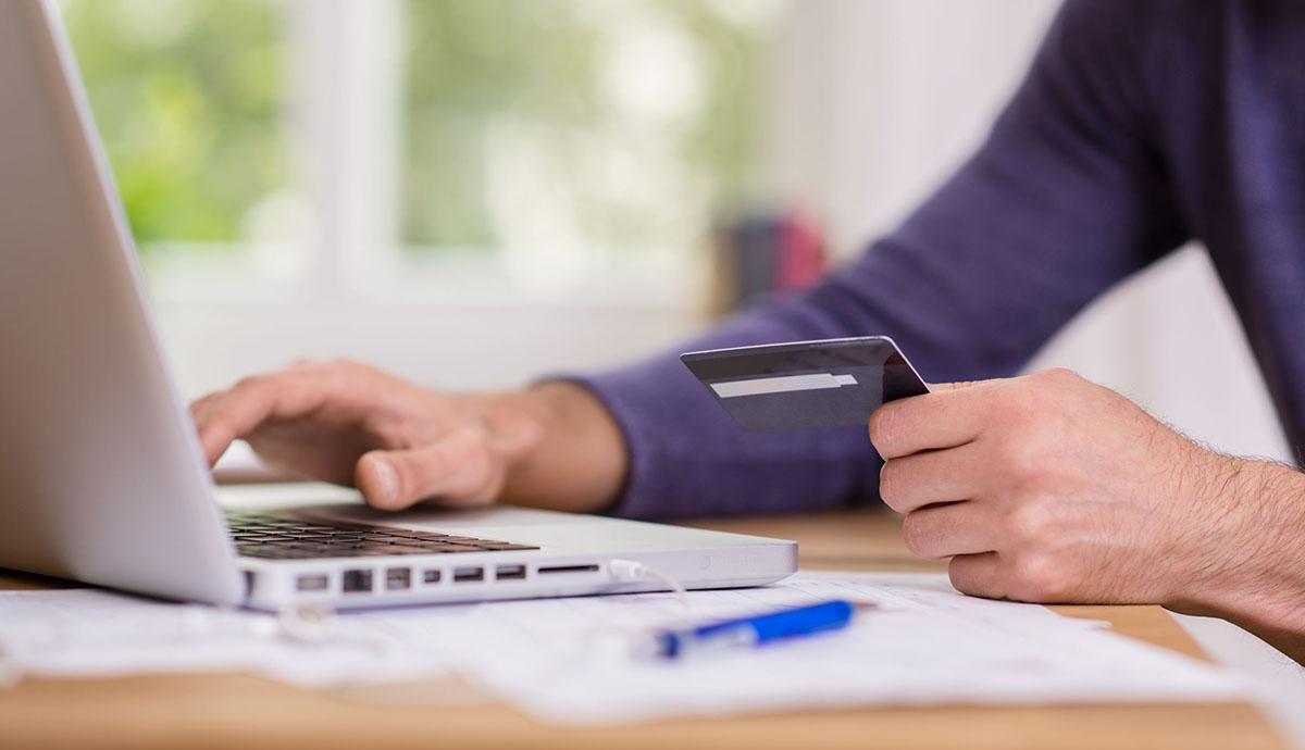 как оплатить онлайн налоги